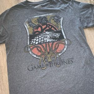 Other - Game of Thrones Graphic Tee